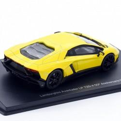 Lamborghini Aventador LP 720-4 - 50° Anniversaire (2013) - 1/43 ème En boite