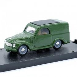 Fiat 500C Furgoncino 1949 - Brumm - 1/43 ème En boite