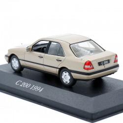 Mercedes C 200 de 1994 - 1/43ème En boite