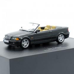 BMW Series 3 Coupé - Minichamps - 1/43 ème En boite