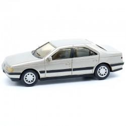 Trés Rare - Peugeot 405 SR de 1993 - Kit Miniracing - 1/43