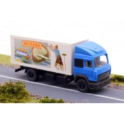 Camion Iveco - Wiking - 1/87ème Sans boite