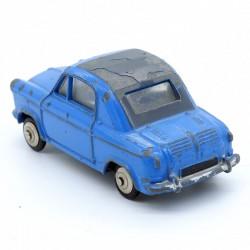 Vespa 2cv - Dinky Toys - 1/43ème Sans boite