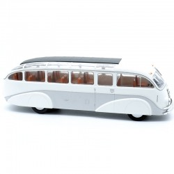 Bus - Car - Autobus Mercedes BENZ LO 3100 1939 - 1/43eme
