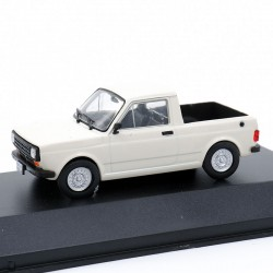 Fiat 147 Pick-Up 1979 - 1/43ème En boite