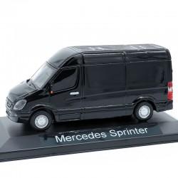 Mercedes Sprinter - 1/50ème En boite