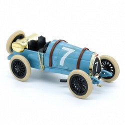 Bugatti n°7 - Brumm - 1/43ème En boite