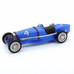 Bugatti n°4 - Brumm - 1/43ème Sans boite