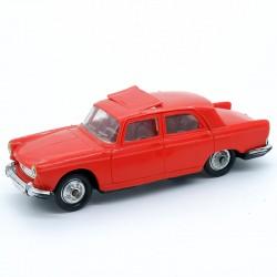 Peugeot 404 - Norev - 1/43ème en boite