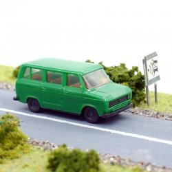 Ford Transit - Herpa - 1/43ème En Boite
