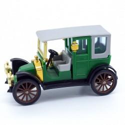 """Renault 1907 """"Les Tacots"""" - Minialux - 1/43ème sans boite"""