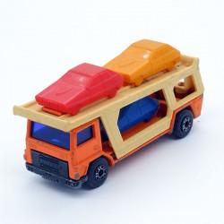 Bedford Car Transporter - Matchbox - 1/87ème En boite