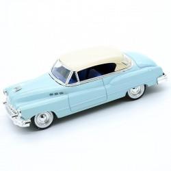 Buick 1950 cabriolet 1/43 Solido