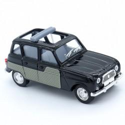 Renault 4L Parisienne 1964 - 1/43ème