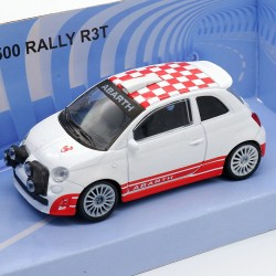 Fiat Abarth - 500 - 1/43ème