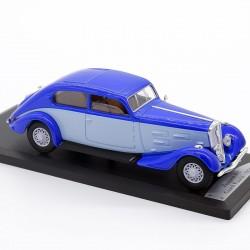 Peugeot 601 Coach Fuselé de 1934 - 1/43eme Solido en boite