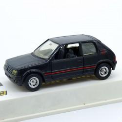 Peugeot 205 gti - 1/43eme