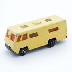 Mobile Home - Matchbox - 1/114ème En boite