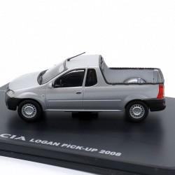 Dacia Logan Pick Up 2008 - Dacia - au 1/43 en boite