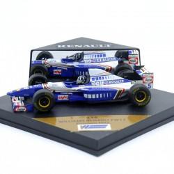 Williams Renault FW17 - Renault - 1/43 ème En boite