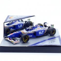 Williams Renault 1997  - RM - 1/43 ème En boite