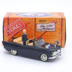 Simca Presidentielle 1959 - Norev - 1/43ème En boite