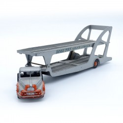 Simca 1500 Break GLS - Dinky Toys - 1/43ème sans boite
