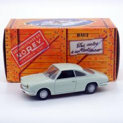 Simca 1000 Coupe - Norev - 1/43