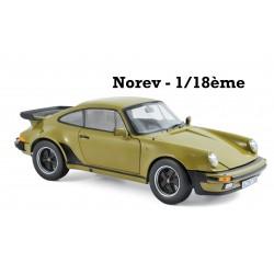 Porsche 911 Carrera de 1993 - Norev 1/18ème en boite