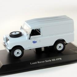 Land Rover 1978 Serie 3 - 1/43 En boite