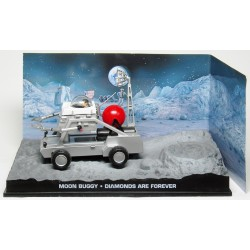 Moon Buggy 007 - Diamonds Are Forever - au 1/43 en boite