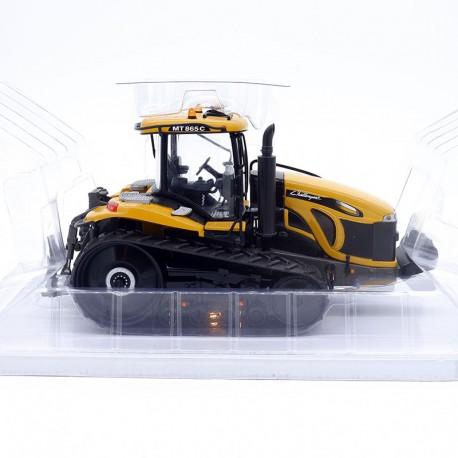 Tracteur Challenger MT865C - USK - 1/32 ème En boite
