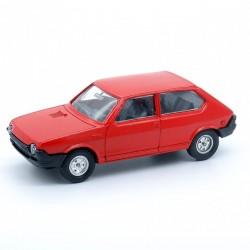 Fiat Ritmo - 1/43ème