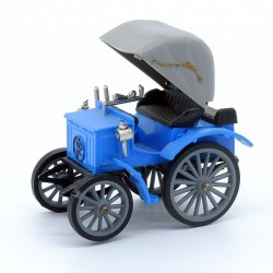 Panhard Levassor 1891 n°18 - Minialuxe - 1/43ème En boite