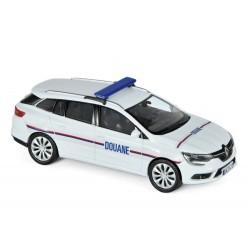 Renault Megane Estate Douane - Norev - 1/43ème En boite