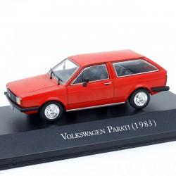 Volkswagen Parati 1983 - 1/43ème En boite