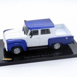 Chevrolet Alvorada 1962 - 1/43ème En boite