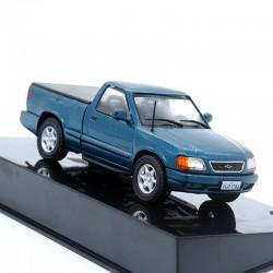 Pick Up Chevrolet S-10 de 1995 - 1/43eme