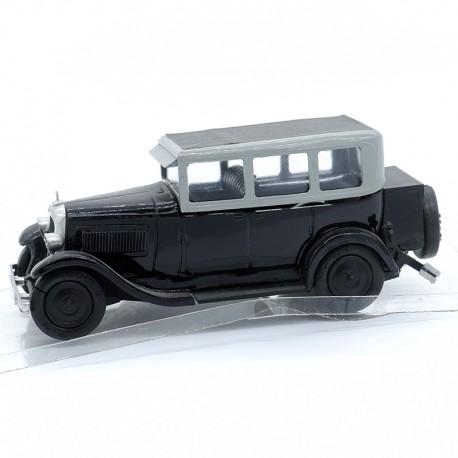 Citroen C4 1930 - Mdubray - 1/43ème En boite