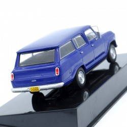 Chevrolet Veraneio 1987- 1/43eme en boite