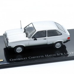 Chevrolet Chevette Hatch 1981 - Chevrolet - 1/43ème