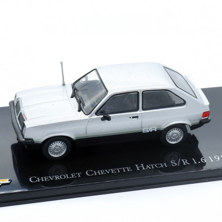 Chevrolet Chevette Hatch 1981 - Chevrolet - 1/43ème