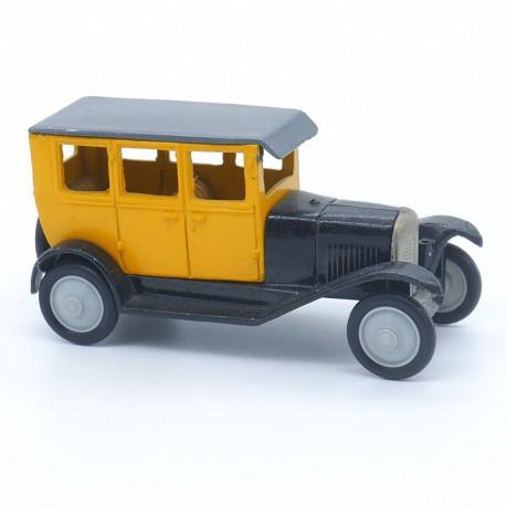 B 2 Citroen - RAMI - 1/43ème Sans boite