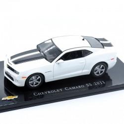 Chevrolet Camaro SS 2011 - 1/43ème