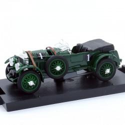 Bentley n°1 - Brumm - 1/43ème En boite