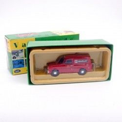 "Ford Anglia Van ""Marley"" - Vanguards Corgi - 1/43ème en boite"