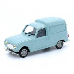 Renault 4 Fourgonnette - Norev - 1/43ème sous blister
