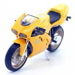 Ducati 748 Sport - 1/18ème sous blister