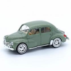 Renault 4 Cv - Solido - 1/43ème sous blister