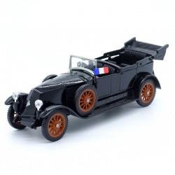 Renault 40 Cv 1926 - Solido - 1/43ème sous blister